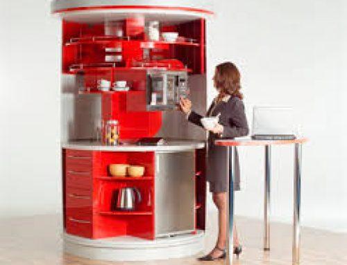 Кухня-FR
